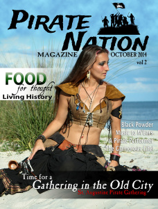 October 2014 | Pirate Nation Magazine